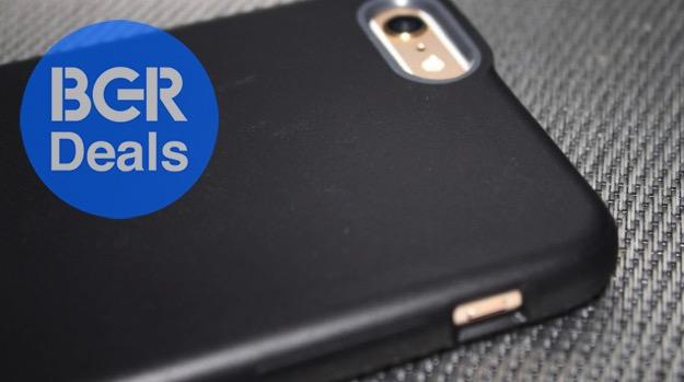 Slim iPhone 6s Case