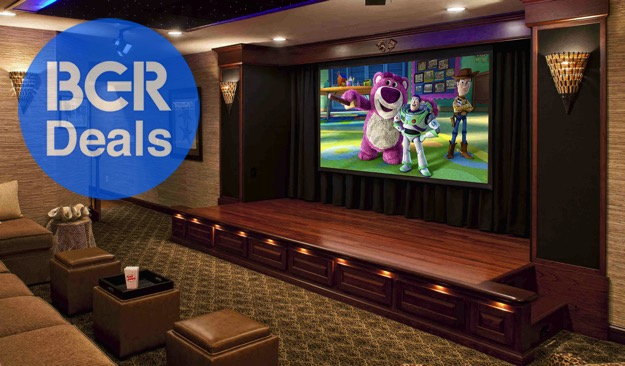 Home Theater System Deals