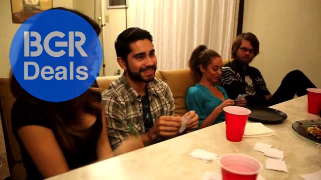 cards against humanity alternatives