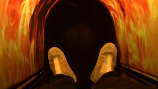 Death Simulator Shanghai Experience
