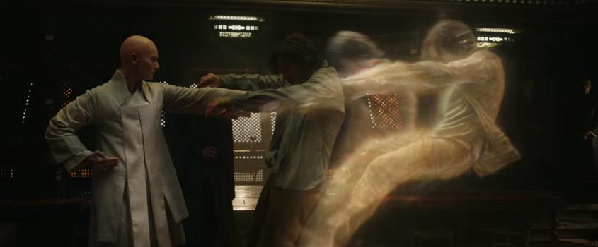 Doctor Strange First Trailer