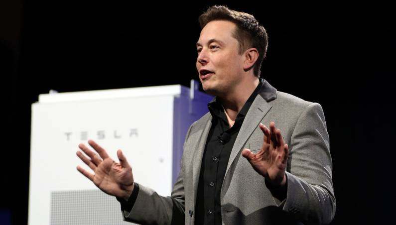 Elon Musk Lawsuit