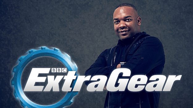 Extra Gear Top Gear Spinoff