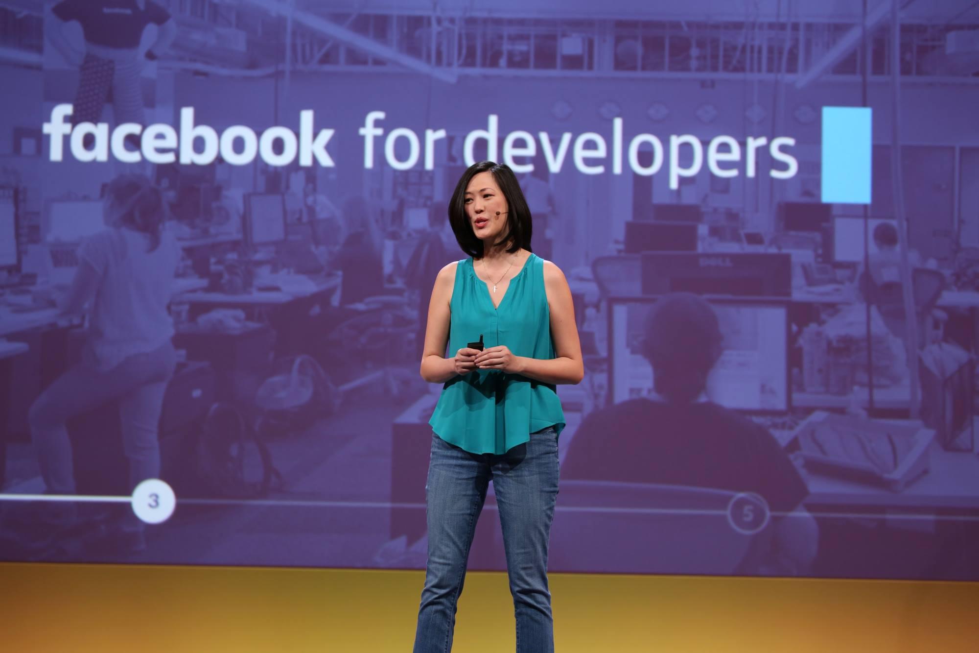 Facebook F8 2016 Announcements