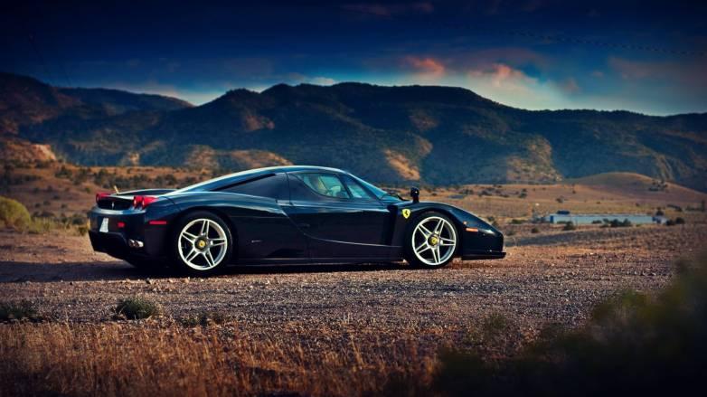 Ferrari Vs Tesla