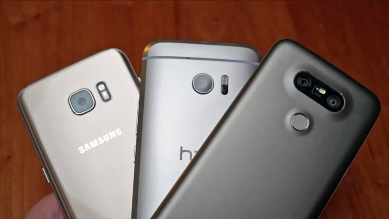 LG Wireless Charging