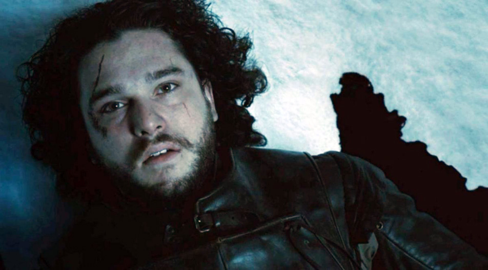 Jon Snow/Theories - A Wiki of Ice and Fire