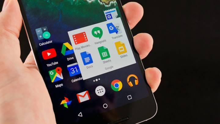 Google Nexus 2016 Huawei Tablet