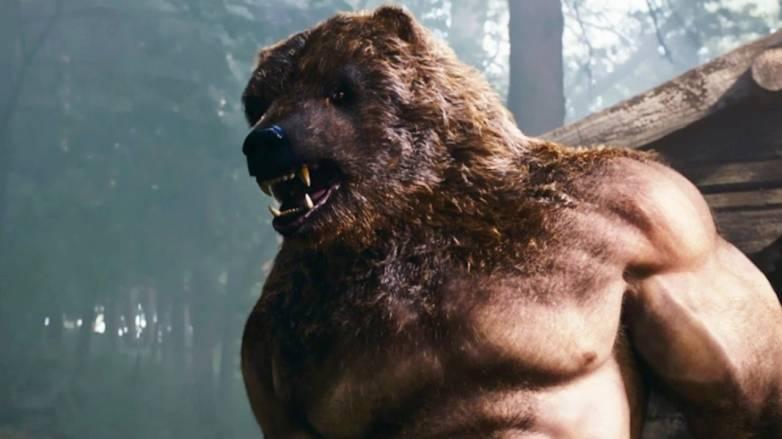 Guardians Russian Superhero Movie Trailer