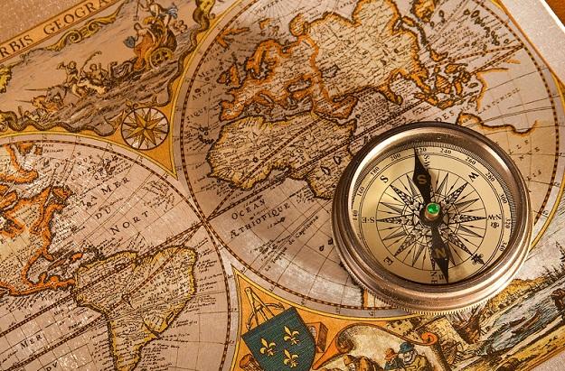 Interactive History Website