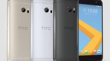 HTC 10 Release Date