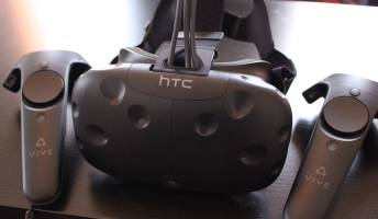 HTC Vive Black Friday Sale