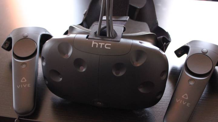 HTC Vive Black Friday Sale