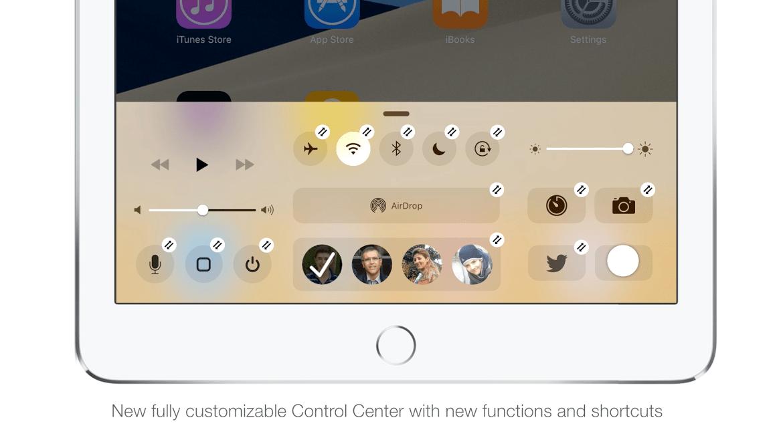 Apple iOS 10 Concept Video