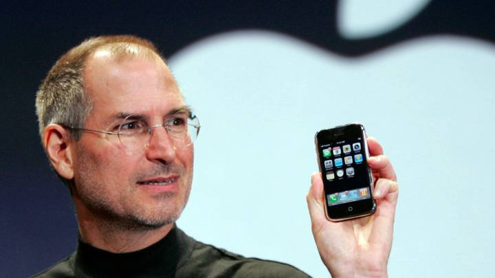 iPhone Time Most Influential Gadget