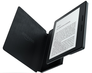 Amazon Kindle Oasis Review Roundup