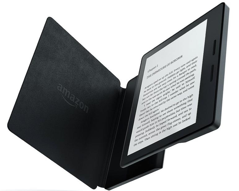 Amazon Kindle Oasis Review Roundup