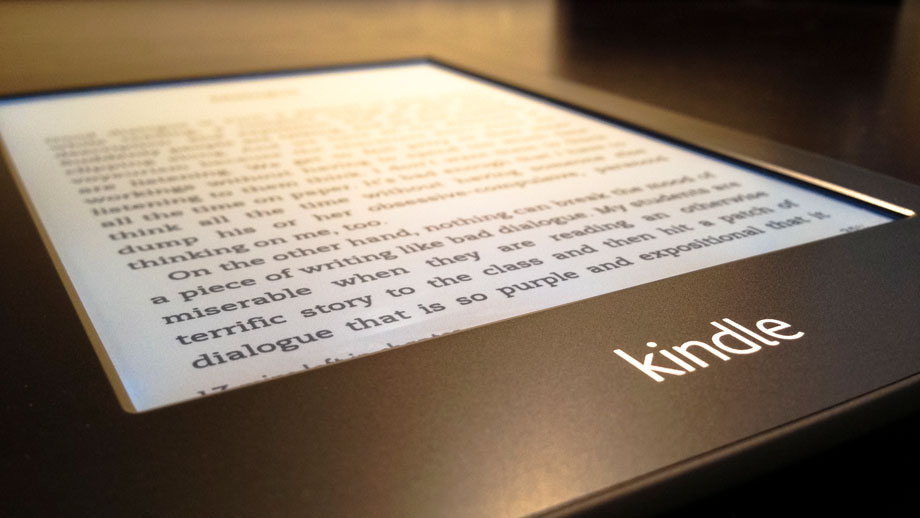 Amazon Kindle Coupon Code