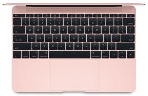 Apple MacBook 2016 Specs