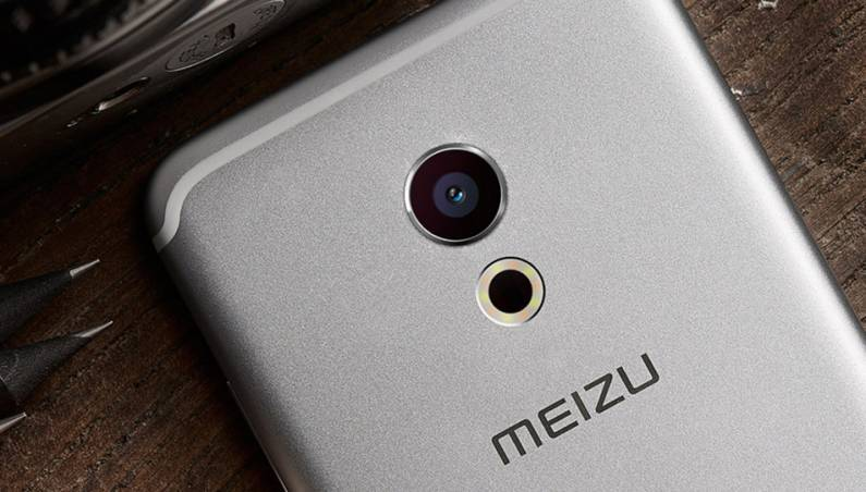 Meizu Pro 6 Vs iPhone 7