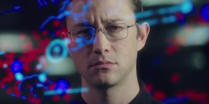 Oliver Stone Snowden Movie Trailer