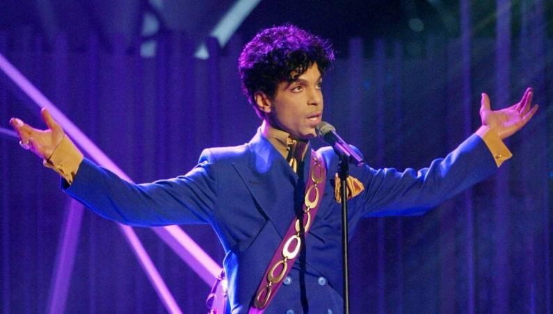 Stream Prince Music