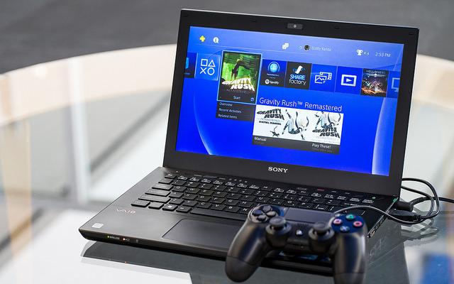 PS4 Update 3.50 Hidden Features