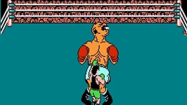 Punch-Out!! Secrets NES