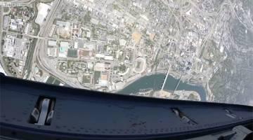 Skydiving Video Navy SEAL
