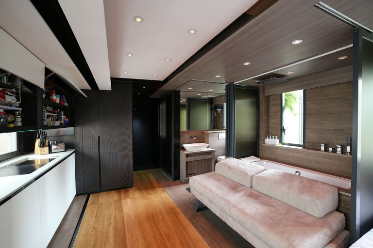 Fit Into A 300 Square Foot Apartment