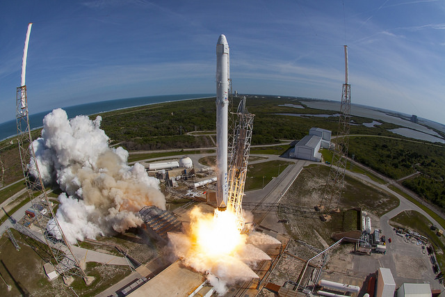 SpaceX Launch Live YouTube