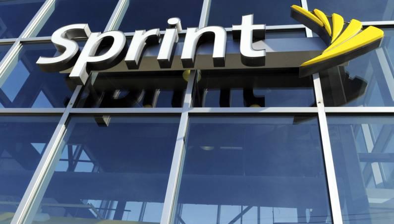 Sprint 5G Mobile Hotspot