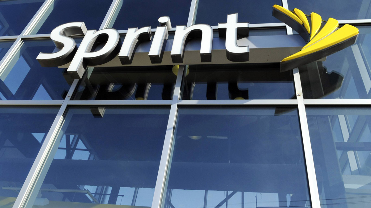 Sprint 5G plans
