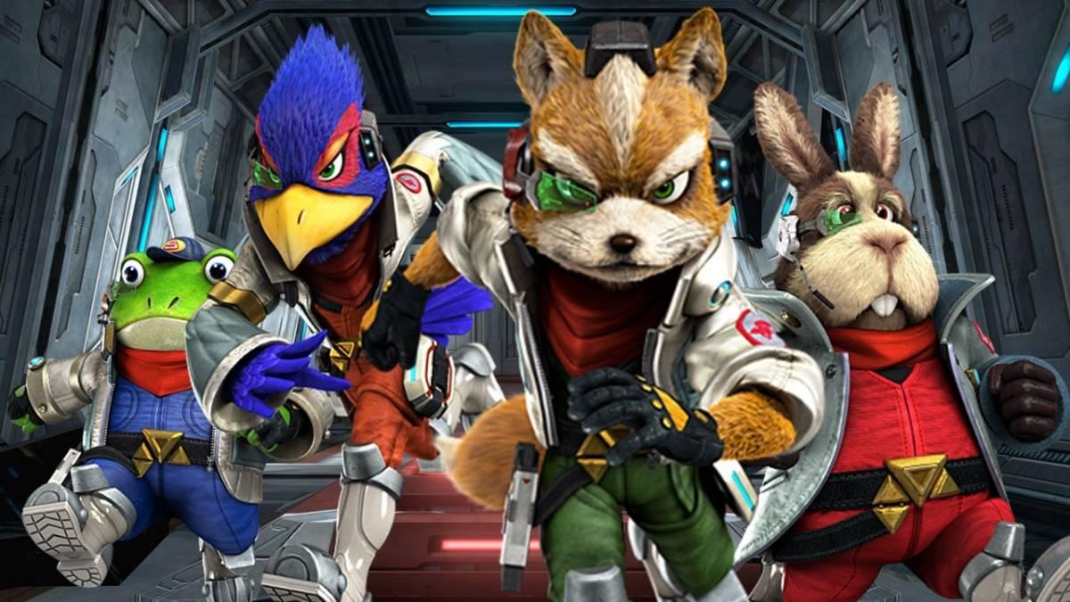 Star Fox Zero review