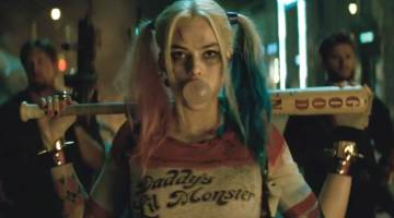 Suicide Squad Bad Reviews Box Office