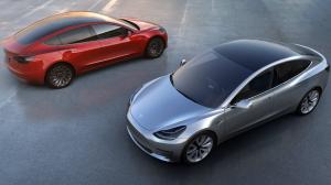 Tesla Model 3 Reservations