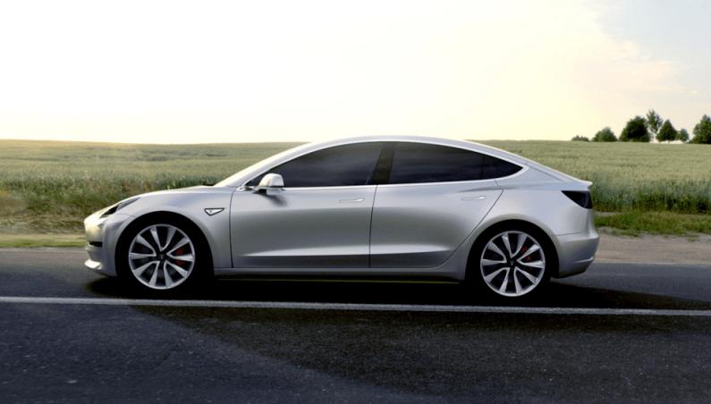 Tesla Volvo Autopilot Software