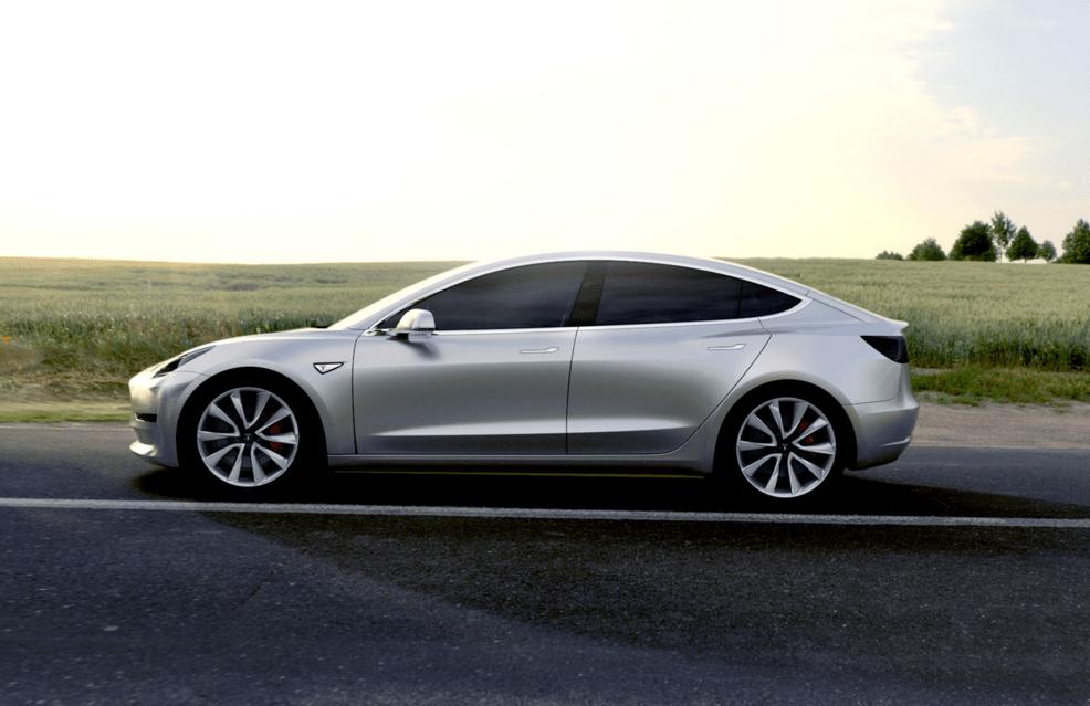 Tesla Model 3 Burning Questions