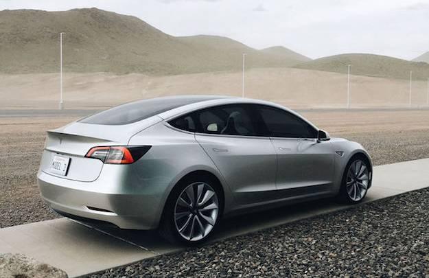 Tesla Gigafactory Grand Opening Date