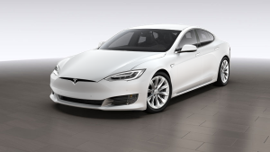 Tesla Model S Cheapest Rentals