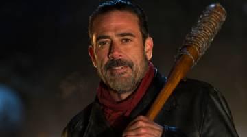 The Walking Dead Negan Kill Spoiler