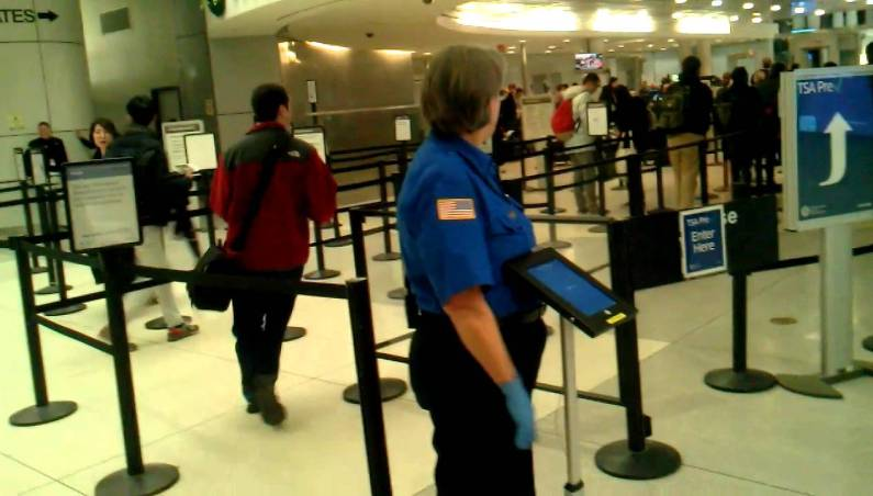 Laptop Ban: new TSA rules