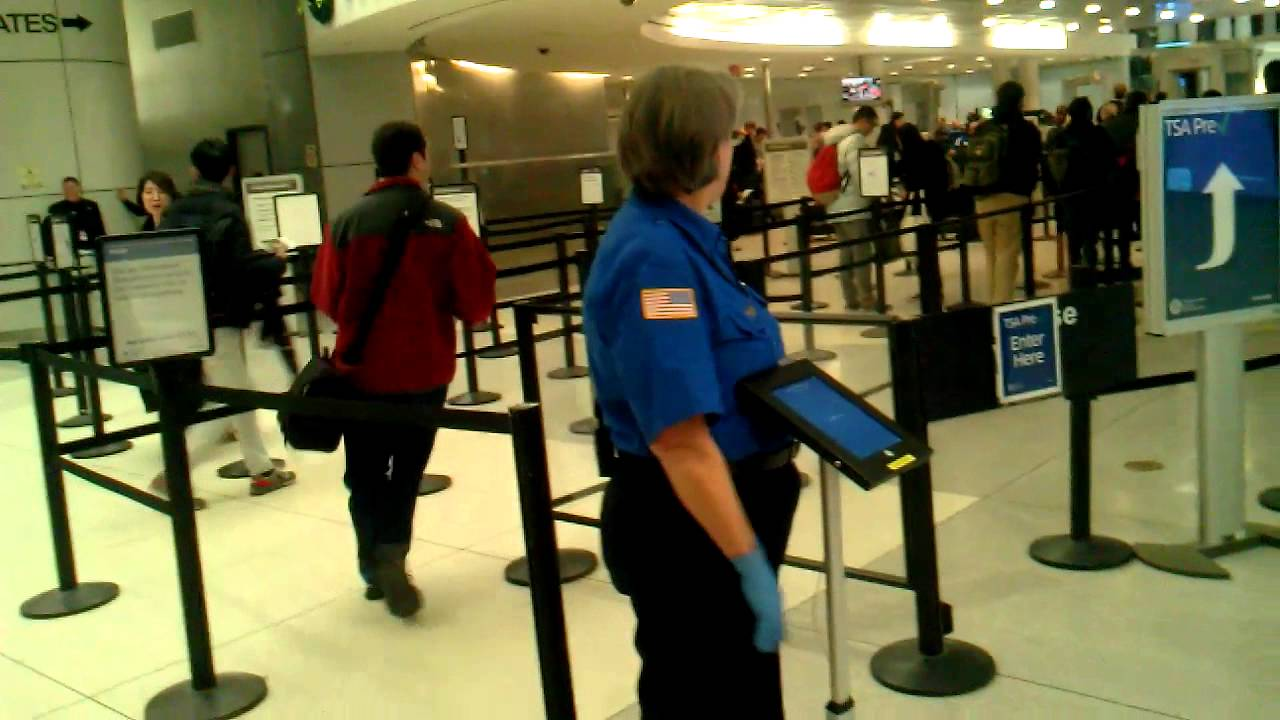 I need some sources that say what the TSA is doing is right?