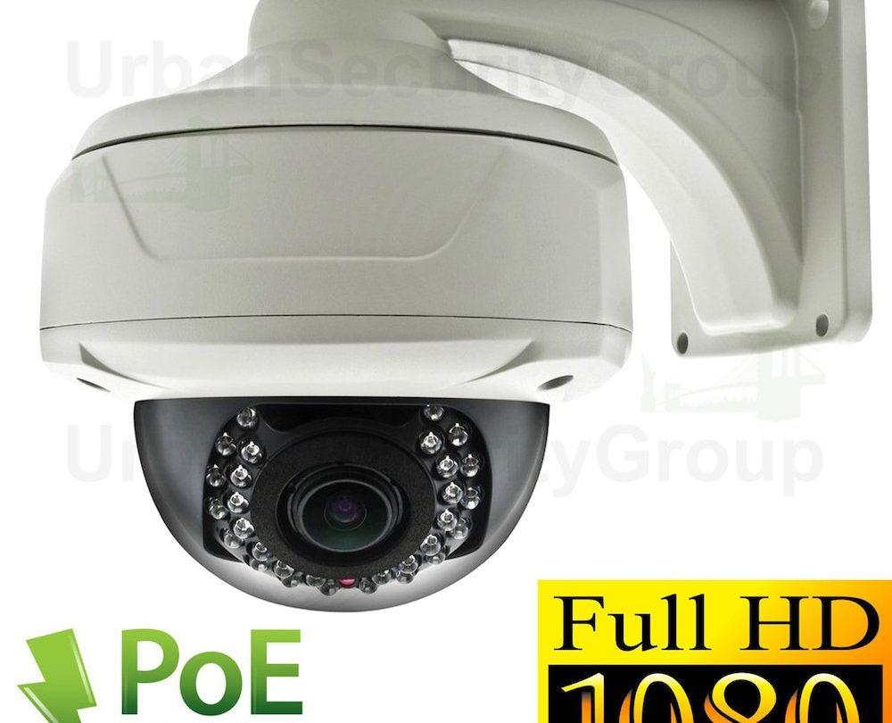 Amazon Surveillance Camera Malware