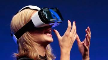 Summer Olympics Virtual Reality