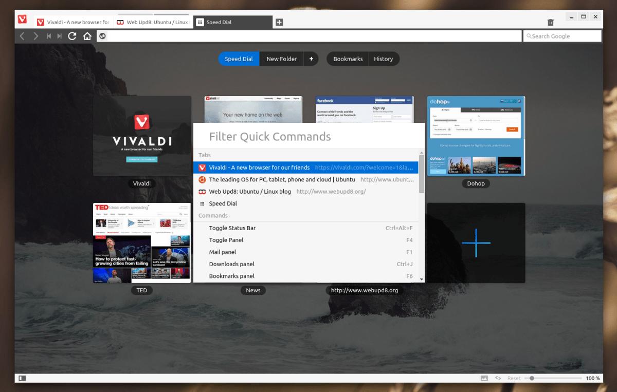 Vivaldi Vs Google Chrome Vs Microsoft Edge