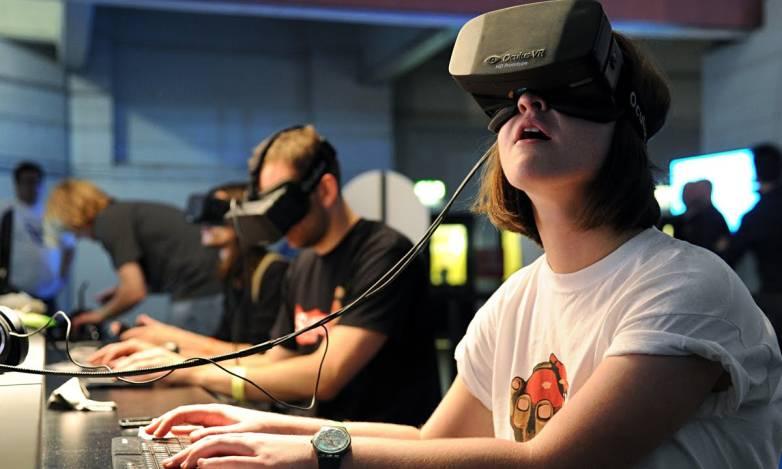 IMAX Virtual Reality Movie Theaters