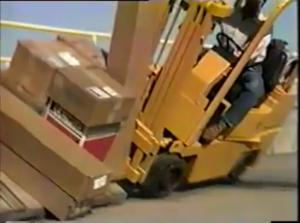 Violent Workplace Safety Video