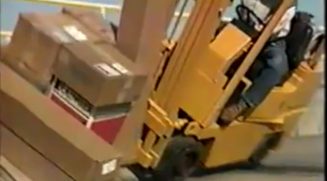 Violent Workplace Safety Video