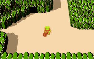 Legend of Zelda 3D Browser Game